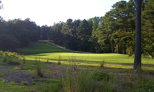 Deercroft Golf Club
