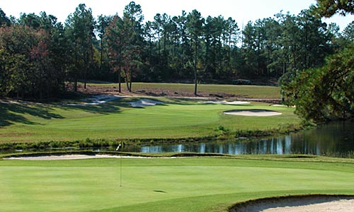 Foxfire Resort & Golf Club