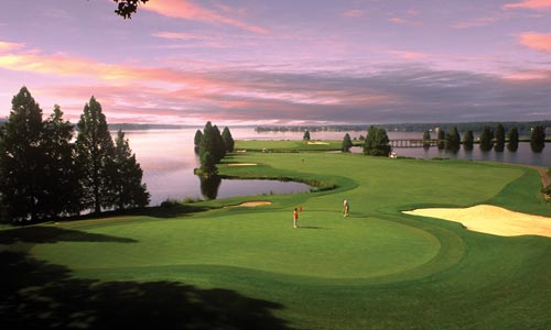 Woodlake Resort & Country Club